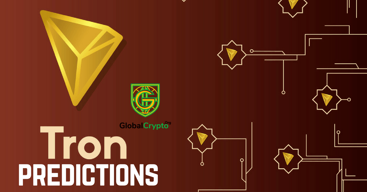 tron predictions