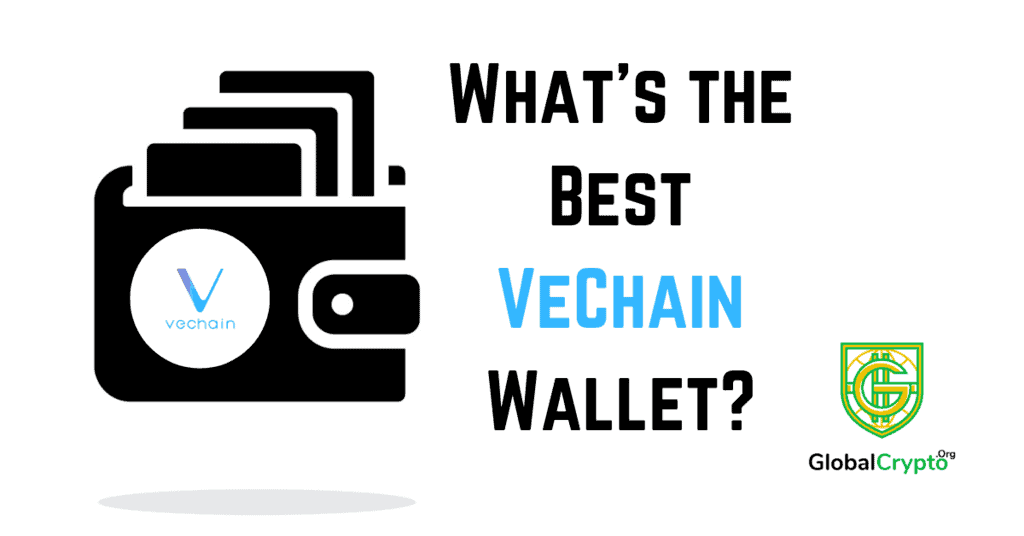 best vechain wallet